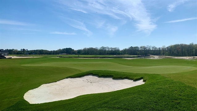 Plantation Lakes opens new nine for play