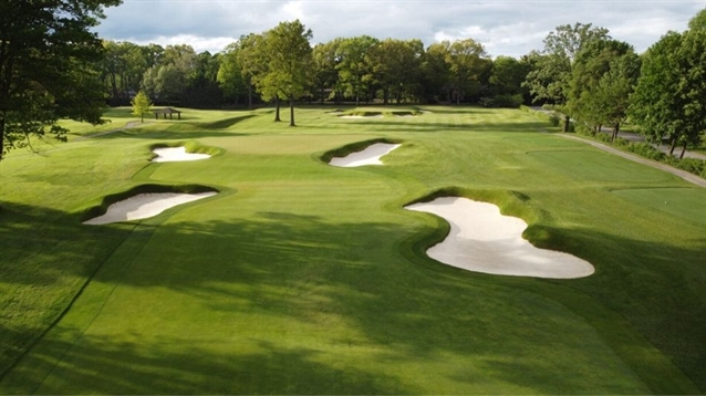 Oak Hill reopens East course following restoration by Andrew Green
