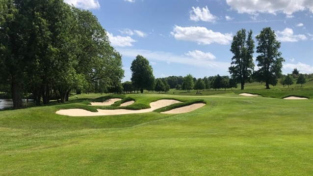 The Grove completes bunker renovation project