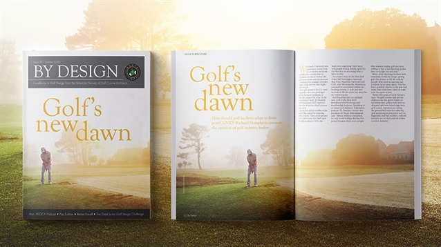 Summer 2020 issue of ASGCA's By Design magazine is out now