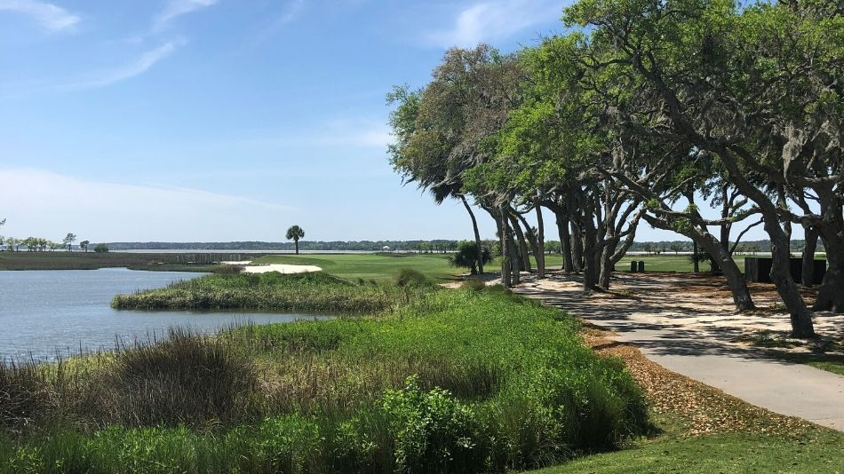 RBC Heritage marks Tour debut for updated Harbour Town