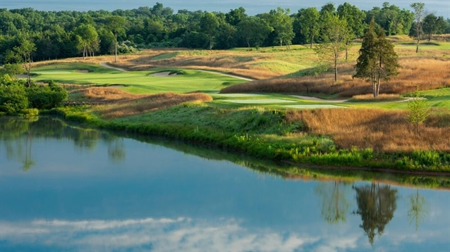 Boar's Head Resort in Virginia opens new Birdwood course