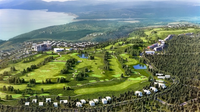 Construction of new golf course in Bulgaria expected to start this autumn