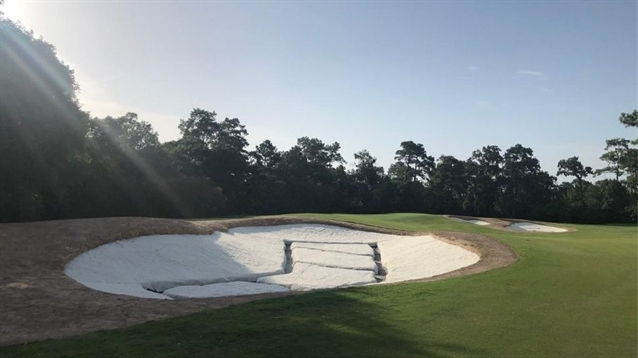 Champions Golf Club prepares for US Women's Open