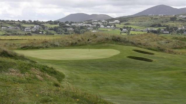 New Pollan Links short course opens at Ballyliffin GC