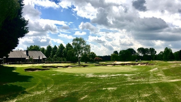 New short course at Princenbosch on track for September opening