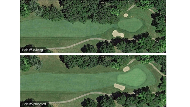 Washtenaw appoints Raymond Hearn to develop long-range course plan