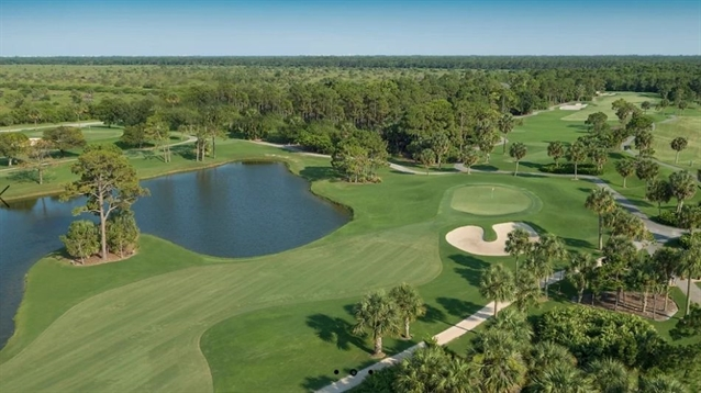 Hanse firm to rebuild core Florida golf course