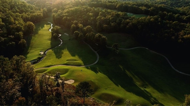 Old Overton Club reopens following Jerry Pate renovation