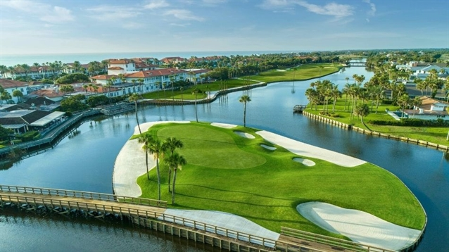 Ponte Vedra reopens Ocean course following Weed renovation