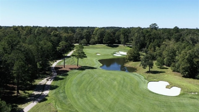 Whispering Pines reopens following Chet Williams renovation