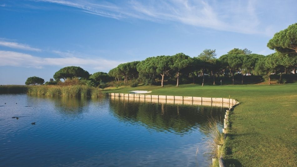 Quinta do Lago completes renovation of South course