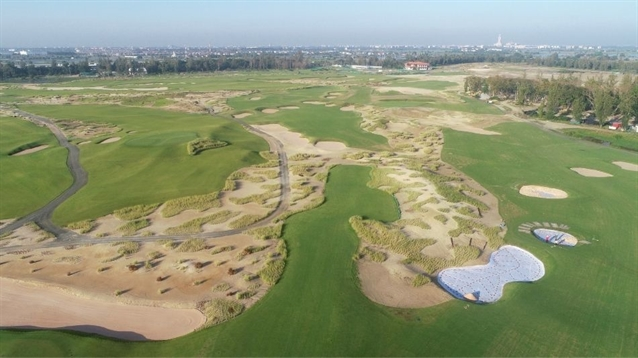 Lido-inspired course in Thailand set for August 2021 opening