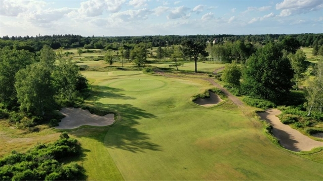 Gil Hanse's New course at Les Bordes is set to open in May 2021