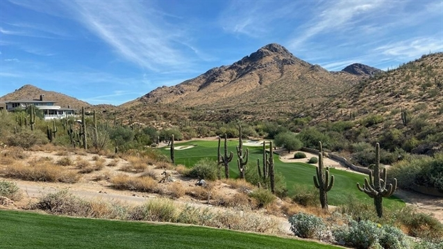 Troon CC reopens course following Tom Weiskopf and Phil Smith renovation