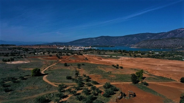 Construction begins on first Nicklaus course in Greece