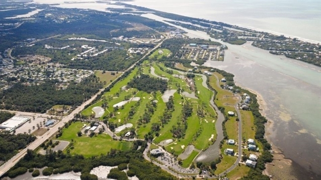 Lemon Bay appoints Drew Rogers to develop master plan