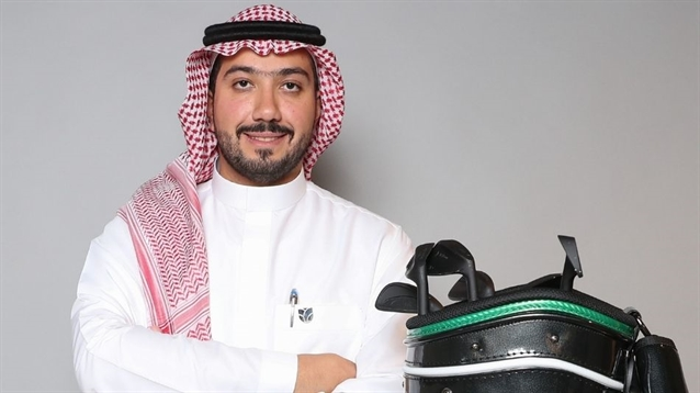 Abdullah Kamakhi on track to become Saudi Arabia's first golf course architect