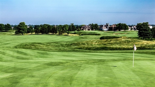 Drew Rogers collaborates with University of Illinois on Atkins GC project