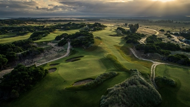 New course to open at Barnbougle Dunes this month