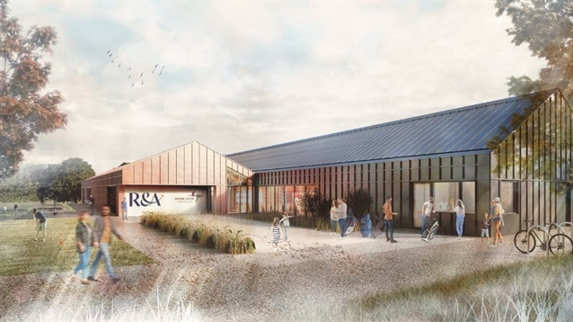 R&A submits planning application for new golf facility in Glasgow