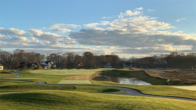 Pete Dye design to open this summer at Holliday Farms