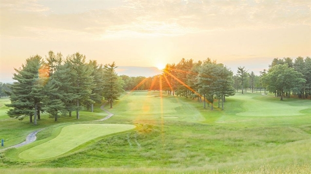 The International appoints Coore & Crenshaw to renovate Pines course