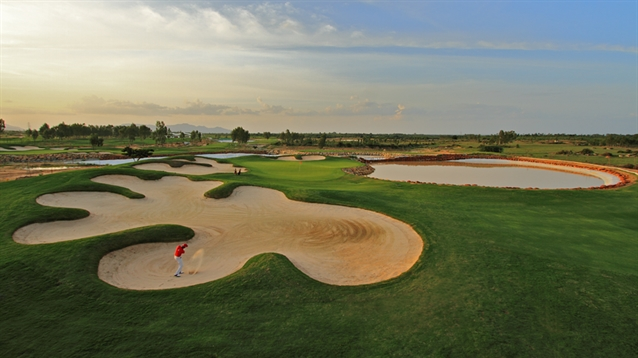 Construction set to begin on second nine at Bangalore's Zion Hills