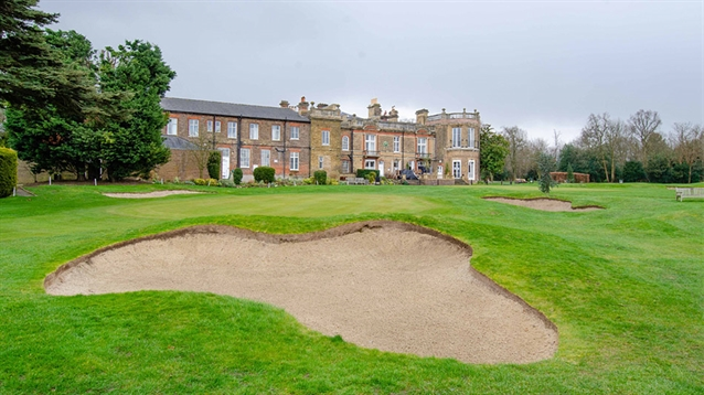 Chislehurst appoints EGD for design review of Braid course