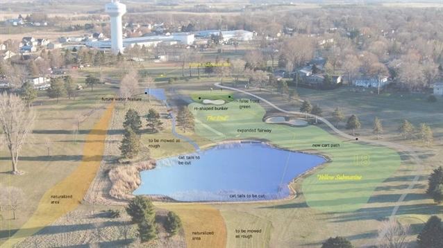 Montgomery National appoints Paul Miller for golf course renovation