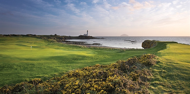 GEO certification acknowledges Turnberry's sustainability efforts