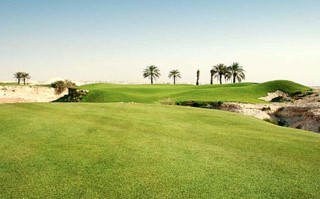 Royal Golf Club, Bahrain
