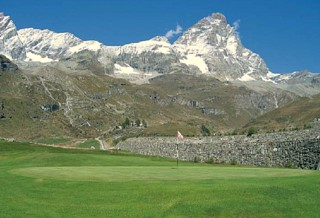 Europe's highest course expands