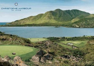 Fazio course planned for St Kitts resort
