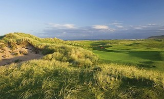 Machrihanish Dunes bought out