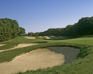 Mike Davis talks about Bethpage