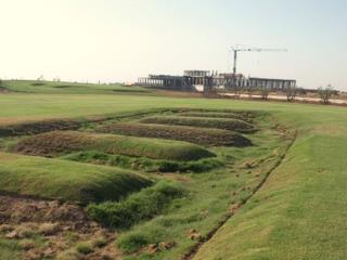 'Church Pews' come to Morocco