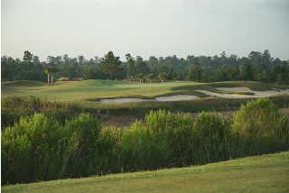 Grand Lake opens regrassed greens
