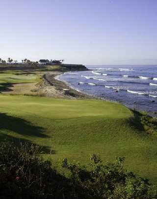 Punta Mira to open second course