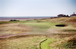 Hoylake gets nod for 2014 Open