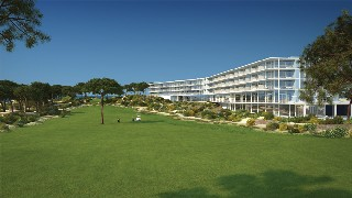 September opening for Oitavos hotel