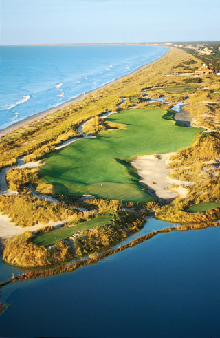 Kiawah reports improved home sales