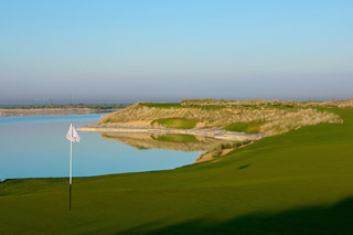 Yas: the Gulf's best course?