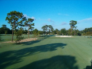 First Tee boost for new-look Osceola