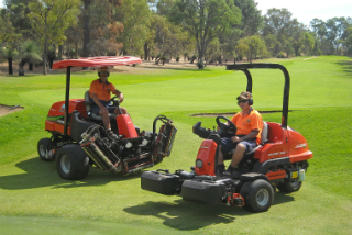 Jacobsen proves winner in Australia