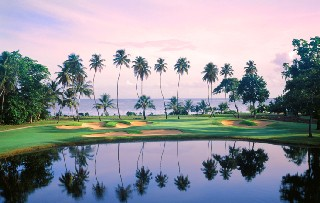 Renovated Dorado Beach reopens