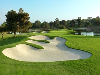 La Costa reopens Champions course
