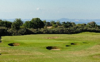 Extensive changes at Longniddry