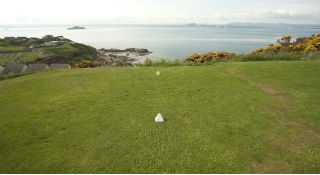 Fife going for greener golf