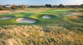 Tougher test at Lytham for Open